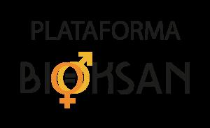 Logo Plataforma Bioksan